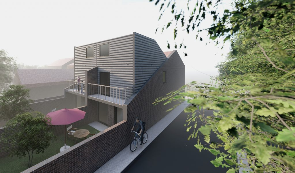 Residential Architect Bromley