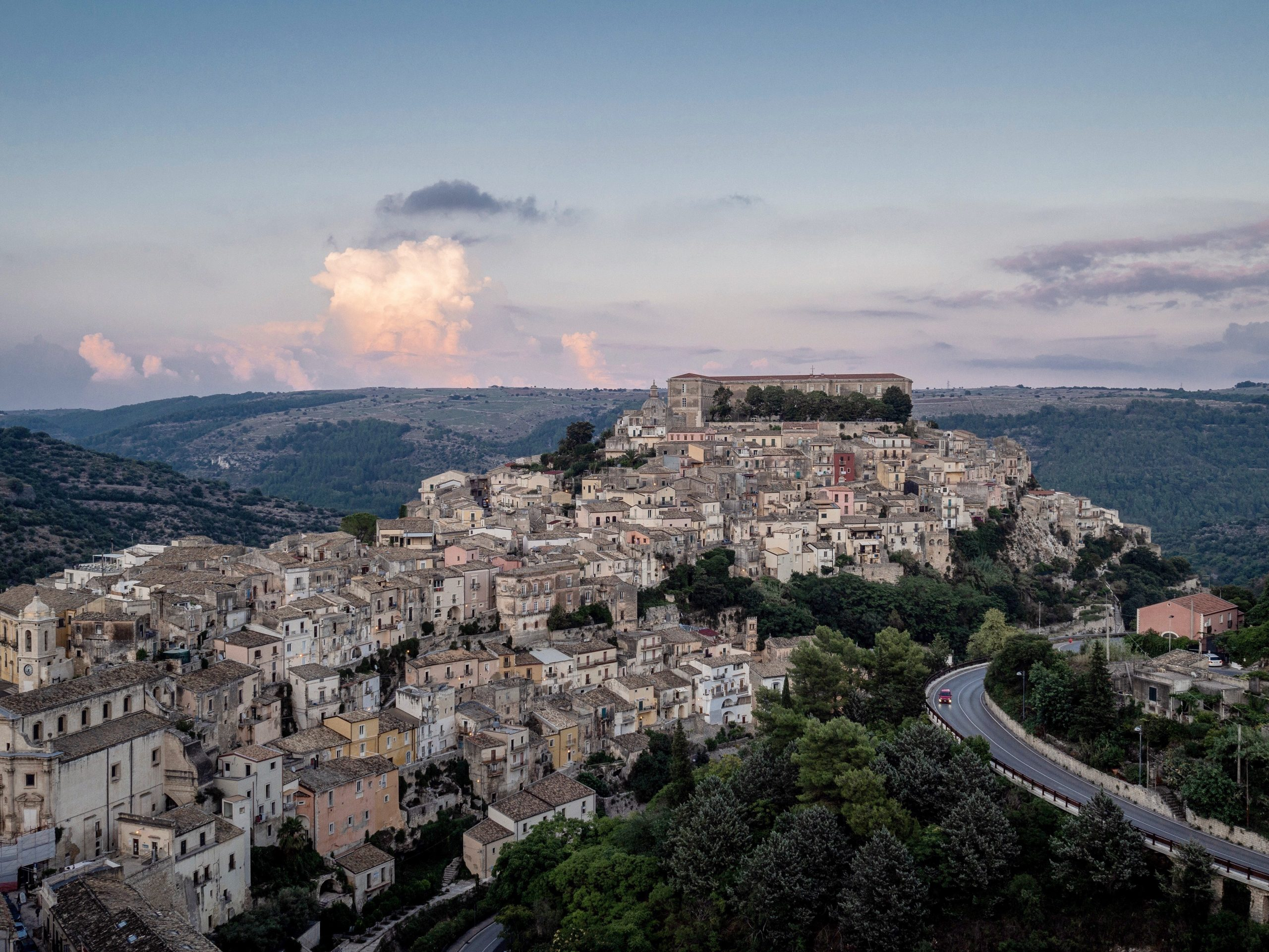 Investments in Sicily