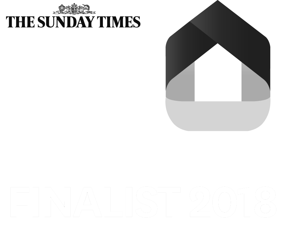 British Home Awards 2018